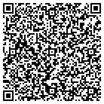 QR-код с контактной информацией организации Декорпорт, ООО