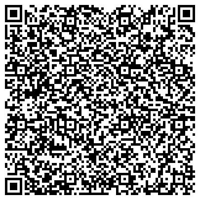 QR-код с контактной информацией организации Институт автоматизированных систем, ЧАО