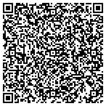 QR-код с контактной информацией организации Электроотопление, ЧП