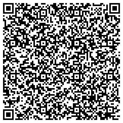 QR-код с контактной информацией организации ТВОРЧЕСКАЯ МАСТЕРСКАЯ  Художник Брюханов-Путилов Н. В