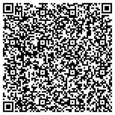 QR-код с контактной информацией организации Ваша собственная сауна, ЧП