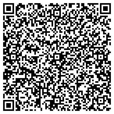 QR-код с контактной информацией организации СТД, ЧП