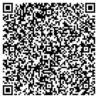 QR-код с контактной информацией организации Жакко Астана, ТОО