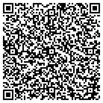 QR-код с контактной информацией организации Келет, АО