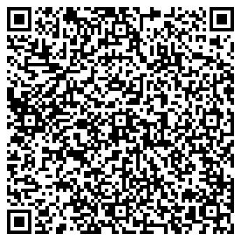 QR-код с контактной информацией организации ЦАС ЛТД, ТОО