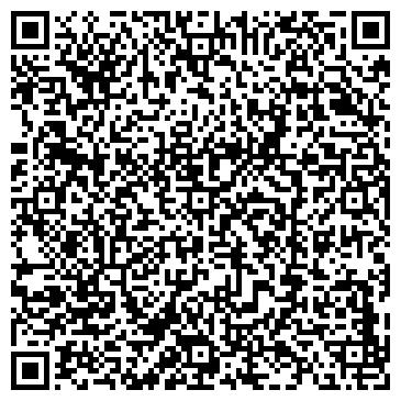 QR-код с контактной информацией организации Парасат-Энерго, ТОО