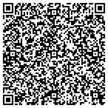 QR-код с контактной информацией организации Пром Коммерц КА, ИП