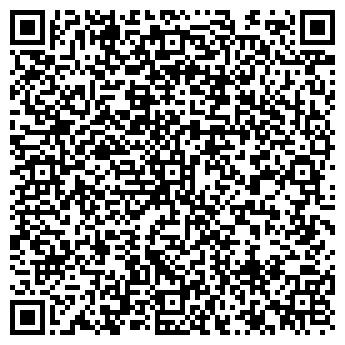 QR-код с контактной информацией организации АЛЬЯНС ЦЕНТР ДОСУГА МУК