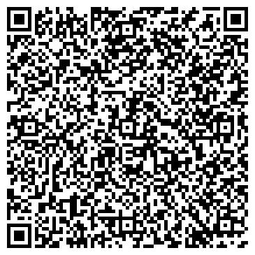 QR-код с контактной информацией организации Nurs Servis (Нурс Сервис), ТОО