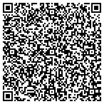 QR-код с контактной информацией организации LED Solution (ЛЕД Солюшн), ТОО
