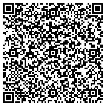 QR-код с контактной информацией организации РесурсЭнерго