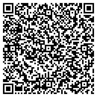 QR-код с контактной информацией организации НурСвет, ИП