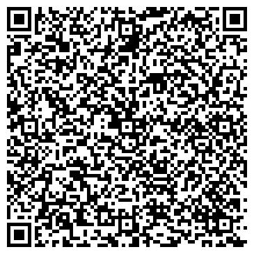 QR-код с контактной информацией организации Hawker GmbH (Хавкер Гмбч), ИП