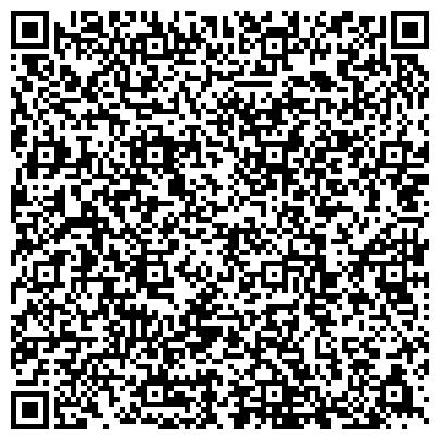 QR-код с контактной информацией организации UST Energatic companu (ЮСТ Энергетик компани), ТОО