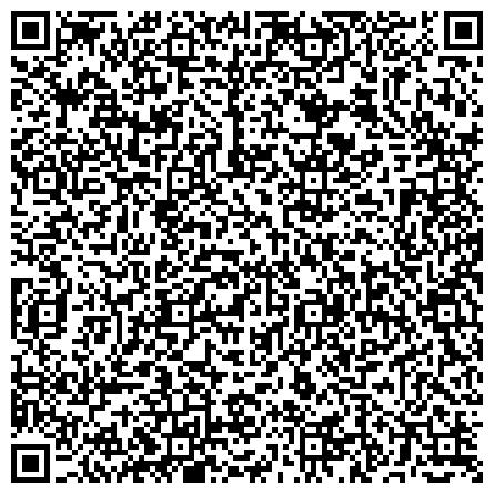 """QR-код с контактной информацией организации Автономное учреждение Муниципальное автономное учреждение культуры """"Пермский городской дворец культуры имени М.И.Калинина"""""""