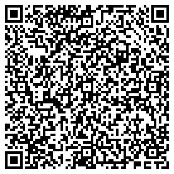 QR-код с контактной информацией организации Энерго тех, ТОО