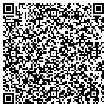 QR-код с контактной информацией организации Ульянов С.А.,ИП