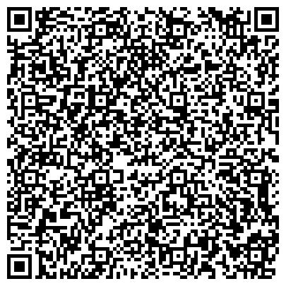 QR-код с контактной информацией организации Региональная электротехническая компания, ТОО