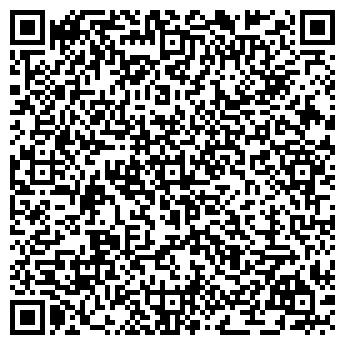 QR-код с контактной информацией организации ПРТ Украина