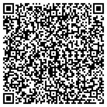 QR-код с контактной информацией организации Эвер-Астана, ТОО