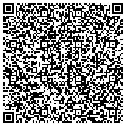 """QR-код с контактной информацией организации интернет магазин """"Посуда для Вас"""""""