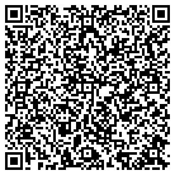 QR-код с контактной информацией организации ДВОРЕЦ КУЛЬТУРЫ ОАО НПО ИСКРА