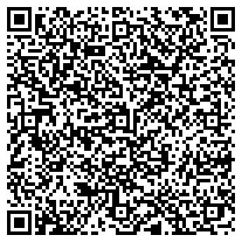 QR-код с контактной информацией организации АлмакомКлимат, ТОО