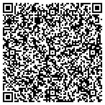 QR-код с контактной информацией организации Астра-Центр, ТОО