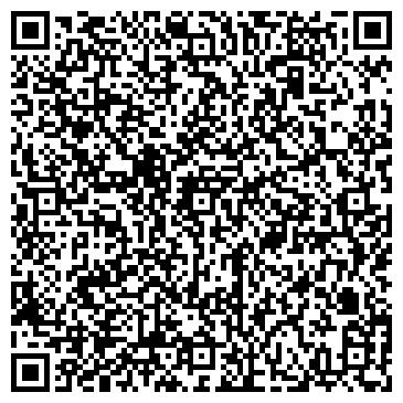 QR-код с контактной информацией организации ТВС Плюс, ТОО