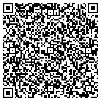 QR-код с контактной информацией организации АС снаб, Компания