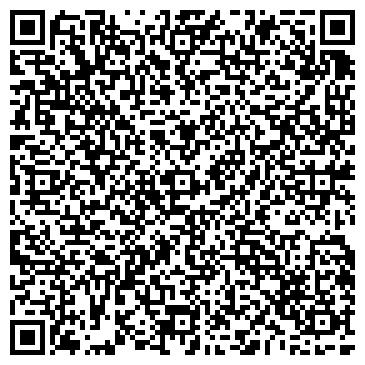 QR-код с контактной информацией организации ICT-Энергоплюс (АйСиТи), ТОО
