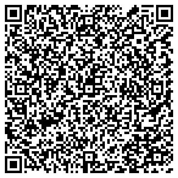 QR-код с контактной информацией организации ETC Contact (ЭТК Контакт), ТОО