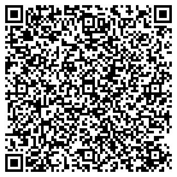 QR-код с контактной информацией организации Валарис, ТЧУП