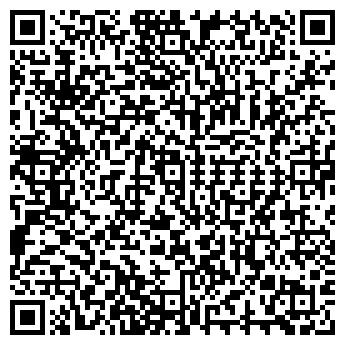 QR-код с контактной информацией организации РиаПресс, ООО