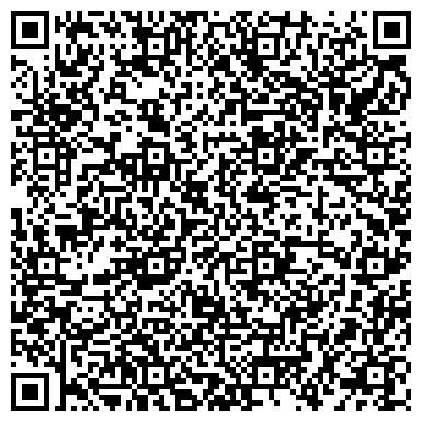 QR-код с контактной информацией организации КазИнвестИзолятор, ТОО