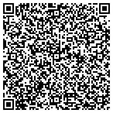 QR-код с контактной информацией организации Светляк, ЧТУП