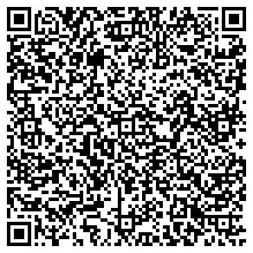 QR-код с контактной информацией организации Пантера С, ТОО