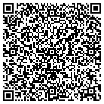 QR-код с контактной информацией организации Микрокод, ООО