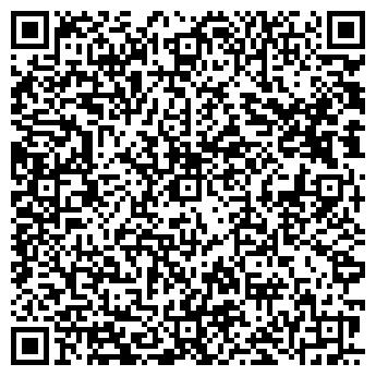 QR-код с контактной информацией организации Вежа-91, ООО