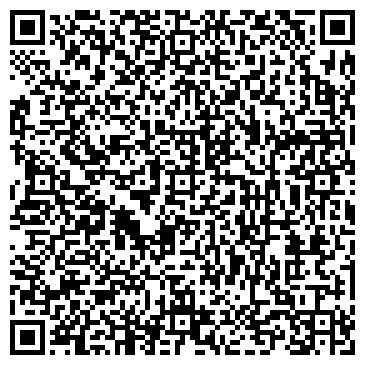 QR-код с контактной информацией организации КазЭнергомонтаж, АО