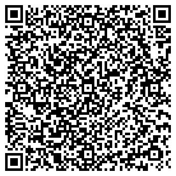QR-код с контактной информацией организации Минсквтормет, УП