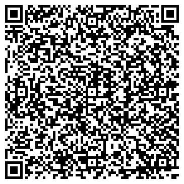 QR-код с контактной информацией организации Белинвестэнергосбережение, РУП