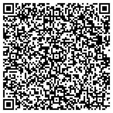 QR-код с контактной информацией организации ДВОРЕЦ КУЛЬТУРЫ ИМ. М. И. КАЛИНИНА