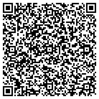 QR-код с контактной информацией организации Салон сантехники Исида