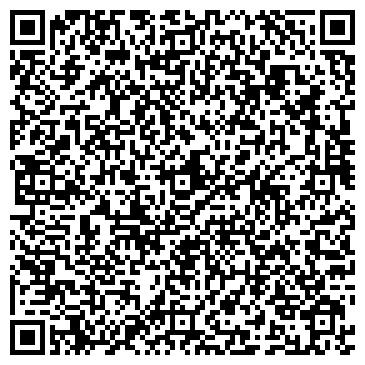 """QR-код с контактной информацией организации ООО фирма """"Радуга"""""""