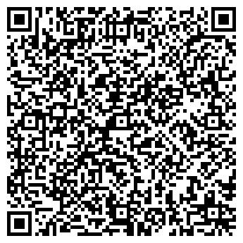 QR-код с контактной информацией организации Акваэлит Маркет