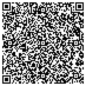 QR-код с контактной информацией организации ДВОРЕЦ КУЛЬТУРЫ ИМ. ПУШКИНА