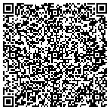 QR-код с контактной информацией организации Компания CASTER