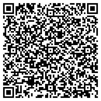 QR-код с контактной информацией организации roj-tech
