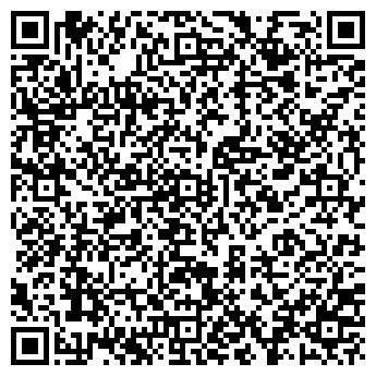 QR-код с контактной информацией организации ДВОРЕЦ КУЛЬТУРЫ ИМ. ЧЕХОВА